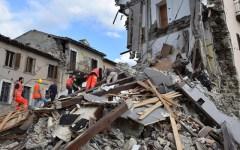 Terremoto: la tragedia di Filippo Santarelli, Questore di Frosinone per molti anni capo di gabinetto a Arezzo