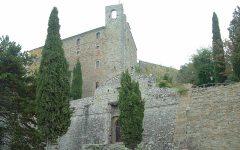 Cortona, Fortezza del Girifalco: Bobo Rondelli canta Piero Ciampi