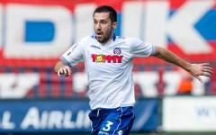 Fiorentina: arriva Hrvoje Milic, esterno difensivo dall'Hajduk Spalato