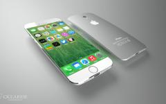 Iphone 7: Apple annuncia il lancio per il prossimo sette settembre (video)
