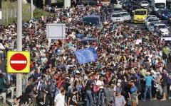 Migranti: la Lombardia è la regione che ne ospita di più (quasi 20.000). In Toscana sono poco più di 10.000
