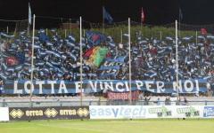 Calcio, Pisa: tre giorni di proteste pacifiche dei tifosi, contro la Società