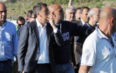 Terremoto, Amatrice: inaugurato il bypass stradale del Ponte Tre Occhi