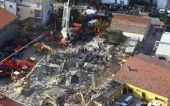 Terremoto: il sindaco di San Giuliano di Puglia, il modello da seguire per la ricostruzione è quello del Molise
