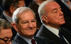 Aosta: Luciano Violante, ex Presidente della Camera, ricoverato in rianimazione per un malore