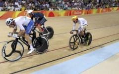 Olimpiadi Rio 2016: ciclismo, Andrea Viviani, l'oro di ferragosto. Primo nell'omnium