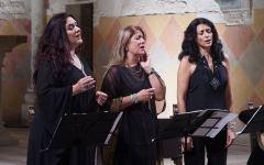Firenze: per «O Flos colende» in Duomo «Tre voci per tre fedi»