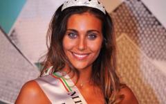 Miss Italia 2016 è Rachele Risaliti di Firenze. La Toscana torna sul podio più alto 20 anni dopo Denny Mendez