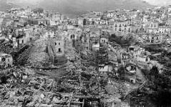 Terremoti: a partire dal Belice con le accise sui carburanti gli italiani hanno versato il doppio (145 miliardi di euro) di quanto speso per...