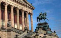 Berlino: domani nuovo importante test elettorale per Angela Merkel