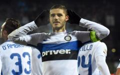 Icardi: due gol in 8 minuti. L'Inter vince a Empoli: 2-0. Pagelle