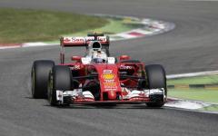 Monza: doppietta Mercedes in casa Ferrari. Primo Rosberg, secondo Hamilton