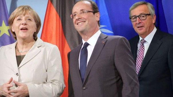 merkel-hollande-juncker