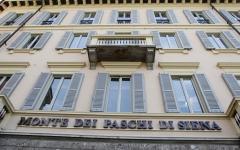 Monte Paschi: domani s'insedia il nuovo Ad Morelli ma il titolo perde ancora l'1%, scende al minimo vale 0,2 euro