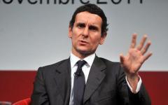 Monte Paschi: Marco Morelli nuovo amministratore delegato. Tononi si dimette da Presidente
