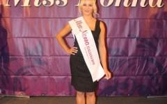 Miss Nonna italiana 2016: è Paola Poggioni, 54 anni, di Arezzo
