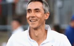 Paulo Sousa: «Fortunati? Vinto con il cuore». Luciano Spalletti: «Gol viola in fuorigioco e rigore su Dzeko»