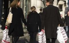 Economia: in Europa la ricchezza delle famiglie cresce del 3,2%, in Italia è restata ferma