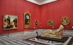 Week end 5-6 ottobre a Firenze e in Toscana: musei gratis, spettacoli, eventi