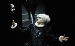 Firenze, Teatro della Pergola: al via la stagione 2016-2017 con Federico Tiezzi e Sandro Lombardi in «Calderón» di Pasolini