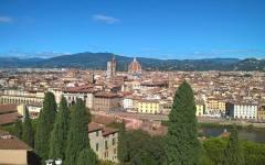 Week End 26-27 novembre a Firenze e in Toscana: la maratona, il concerto gratis al Maggio, teatro, danza, eventi, mostre