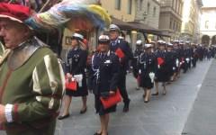 Firenze: la Polizia municipale celebra 162 anni dalla fondazione