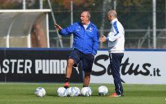 Albania-Italia (lunedì ore 20,45, diretta Rai1): gli azzurri devono vincere per essere sorteggiati in prima fascia ai play off. Formazioni