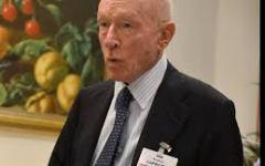 E' morto Bernardo Caprotti, fondatore di Esselunga. Aveva 91 anni. In guerra con i figli e con le coop