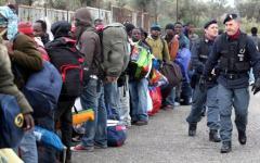 Firenze: consulente dei migranti che vogliono rientrare a casa. Lo prevede l'Oim