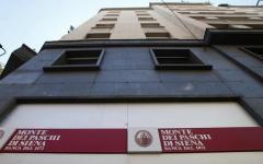 Monte Paschi: processo di Milano, patteggia sanzione pecuniaria 600.000 euro e confisca di 10 milioni