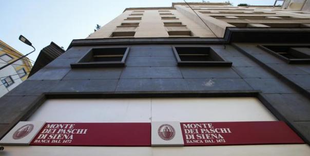 MPS: SI TRATTA CON INVESTITORI ESTERI SWAP DEBITO-AZIONI