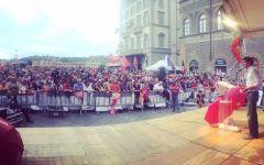 Referendum: parte da Firenze anche la campagna per il No di Sinistra italiana