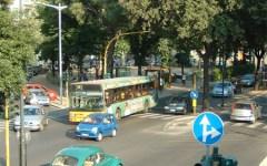 Firenze, tramvia: da sabato 8 ottobre chiusa Piazza Leopoldo, per 4 settimane