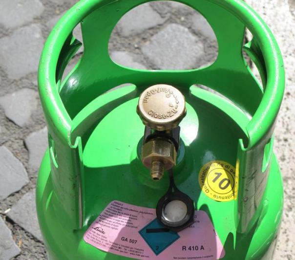 Bombola di gas