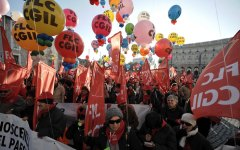 Pubblico impiego, contratto: sarà sciopero se il ministro madia non apre la trattativa