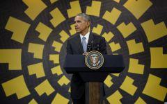 Usa: Obama saluta i leader mondiali, ma continuerà a far politica