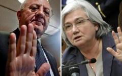 Antimafia: la Bindi vuole indagare su De Luca. E chiede le carte alla procura di Napoli