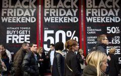 Black friday: un negozio su 4 aderisce all'iniziativa. Le stime di Confesercenti