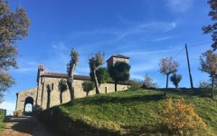 Terremoto: chiusa parzialmente la chiesa di Badia Tedalda. Stop accesso altare maggiore, sagrestia, torre