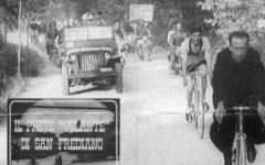 Firenze: ricordo di don Cuba, il «prete volante» di San Frediano, a dieci anni dalla morte