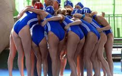 Pallanuoto, world league femminile: l'Italia batte la Francia (14-4) a Firenze