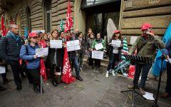 Lavoro, centri per l'impiego: dopo la manifestazione a Roma i sindacati, insoddisfatti, minacciano lo sciopero
