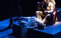 Firenze: al Florida lo Shakespeare in chiave pop di «Riccardo III e le regine»