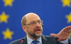 Bruxelles: Schulz lascia il Parlamento europeo. Per la successione si fanno avanti i socialisti