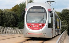 Firenze, tramvia: lunedì 27 marzo il ribaltamento del cantiere su via Corridoni e via Pisacane