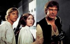 Cinema: è morta Carrie Fisher, la principessa Leila di Star Wars