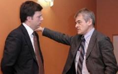 Pd: Chiamparino, Governatore del Piemonte, critica Renzi, non ha unito il partito ma ha cercato solo il potere
