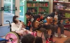 Firenze: Jovanotti, concerto di Natale a sorpresa per i bambini del Meyer. Un successone