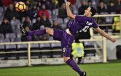 Fiorentina-Lazio (sabato, ore 18), ultima chance. Clima pesante. Andrea Della Valle va in Asia. Formazioni