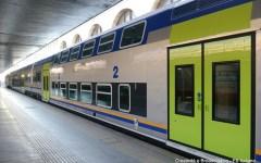 Ferrovie: entrano in funzione tre nuovi Vivalto per i pendolari del Valdarno